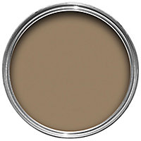 Hammerite Muted clay Gloss Metal paint, 0.25L