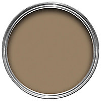 Hammerite Muted clay Gloss Metal paint, 0.75L