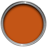 Dulux Feature wall Moroccan flame Matt Emulsion paint 1.25L