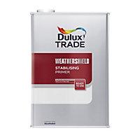 Dulux Trade Clear Masonry Primer, 5L