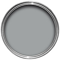 Dulux Warm pewter Matt Emulsion paint, 2.5L