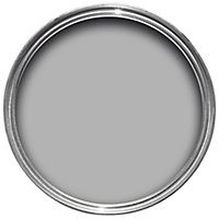 Dulux Easycare bathroom Chic shadow Soft sheen Emulsion paint 2.5L