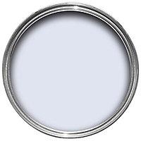 Dulux Light & space Cotton breeze Matt Emulsion paint 2.5L