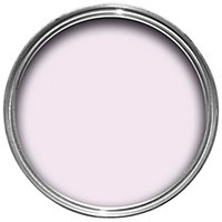 Dulux Light & space Spring rose Matt Emulsion paint 2.5L