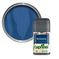 Cuprinol Garden Shades Barleywood Matt Wood paint 0.05L