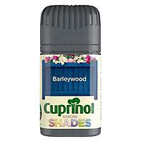 Cuprinol Garden shades Barleywood Matt Wood paint, 50 Tester pot