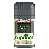 Cuprinol Garden Shades Somerset green Matt Wood paint 0.05L