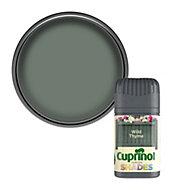 Cuprinol Garden shades Wild thyme Matt Wood paint, 0.05L