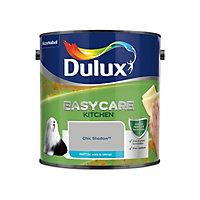 Dulux Easycare Kitchen Chic shadow Matt Emulsion paint, 2.5L
