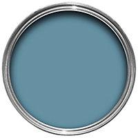 Dulux Easycare kitchen Stonewashed blue Matt Emulsion paint 2.5L