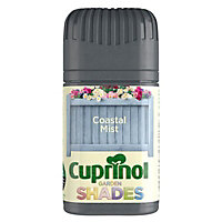 Cuprinol Garden shades Coastal mist Matt Wood paint, 0.05L