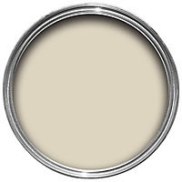 Dulux Once Elderflower tea Matt Emulsion paint 2.5L