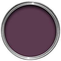 Dulux Once Mulberry burst Matt Emulsion paint 2.5L