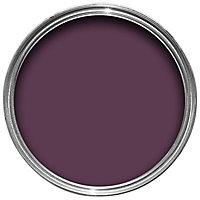 Dulux Once Mulberry burst Matt Emulsion paint, 2.5L