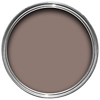 Dulux Once Intense truffle Matt Emulsion paint 2.5L