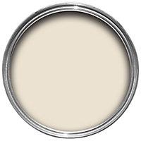 Dulux Once Ivory lace Matt Emulsion paint 2.5L