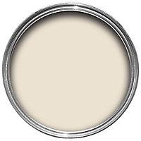 Dulux Once Ivory lace Matt Emulsion paint, 2.5L