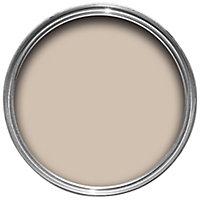 Dulux Once Caramel latte Matt Emulsion paint 5L