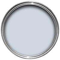 Dulux Once Blueberry white Matt Emulsion paint 5L