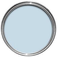 Dulux Quick dry Mineral mist Satinwood Metal & wood paint, 0.75L