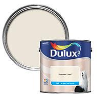 Dulux Summer linen Matt Emulsion Paint 2.5L