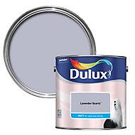 Dulux Lavender quartz Matt Emulsion paint, 2.5L