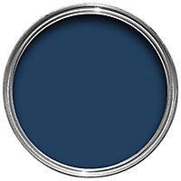 Dulux Easycare Sapphire salute Matt Emulsion paint, 2.5L