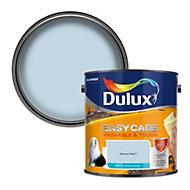 Dulux Easycare Mineral mist Matt Emulsion paint, 2.5L