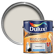 Dulux Easycare Polished pebble Matt Emulsion paint 2.5L