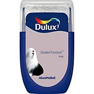 Dulux Standard Dusted fondant Matt Emulsion paint 0.03L Tester pot