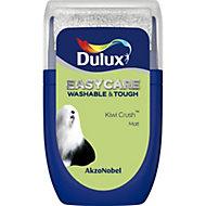 Dulux Easycare Kiwi crush Matt Emulsion paint 0.03L Tester pot