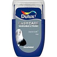 Dulux Easycare Denim drift Matt Emulsion paint 0.03L Tester pot