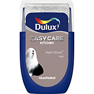 Dulux Easycare Heart wood Matt Emulsion paint 0.03L Tester pot