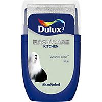 Dulux Easycare Willow tree Matt Emulsion paint 0.03L Tester pot