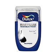 Dulux Easycare Rock salt Matt Emulsion paint 0.03L Tester pot