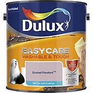 Dulux Easycare Dusted fondant Matt Emulsion paint 2.5L