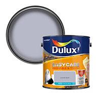 Dulux Easycare Lavender quartz Matt Emulsion paint, 2.5L