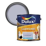 Dulux Easycare Lavender quartz Matt Emulsion paint 2.5L