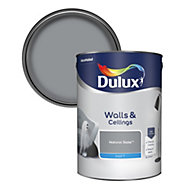 Dulux Natural slate Matt Emulsion paint 5L