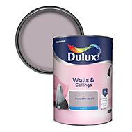 Dulux Dusted fondant Matt Emulsion paint 5L