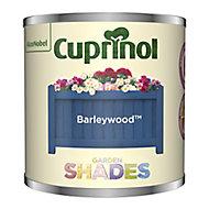 Cuprinol Garden shades Barleywood Matt Wood paint, 125ml Tester pot