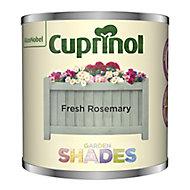 Cuprinol Garden shades Fresh Rosemary Matt Wood paint, 125ml Tester pot