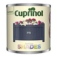 Cuprinol Garden shades Iris Matt Wood paint, 125ml Tester pot