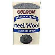Colron Coarse Steel wool, 150g