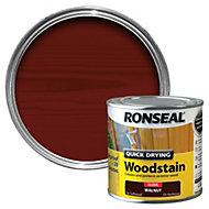 Ronseal Walnut Gloss Woodstain 0.25L