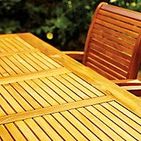 Ronseal Clear Matt Furniture Wood oil, 0.5L