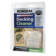 Ronseal Decking cleaner 0.02L