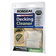 Ronseal Decking cleaner, 0.02L