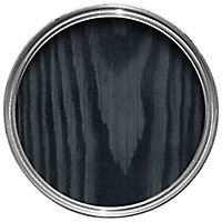 Ronseal Ebony Satin Wood stain, 0.75L