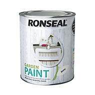Ronseal Garden Garden daisy Matt Metal & wood paint
